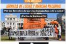 21/9 11hs Obelisco - Jornada de Lucha y Marcha Nacional